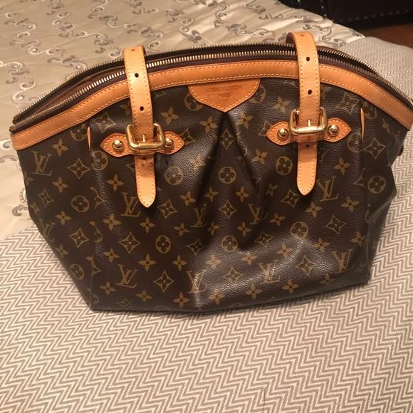 Louis Vuitton Handbags - Louis Vuitton Tivoli Handbag